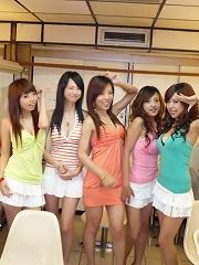 many girls together probably lesbians mix pics 5
